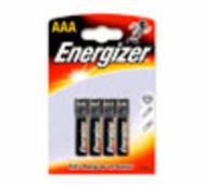 Элемент питания ENERGIZER Plus AAA (LR03) FSB4 7638900297386