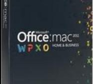 Office Mac Home Business 1PK 2011 Russian Online Download (Microsoft)