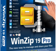 WinZip Pro Maintenance (2 Yr) ML (Corel Corporation)