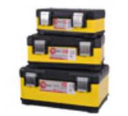 Ящики сумки і стелажи для інструментів INTERTOOL BX - 2003