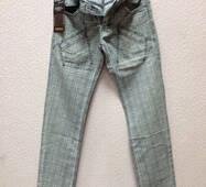 Мужские летние брюки Le-Gutti оптом