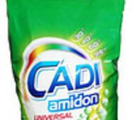 Пральний порошок-концентрат Cadi Amidon Universal 10 кг 120 прань (Німеччина)