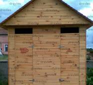 Санитарная кабина (туалет и душевая)