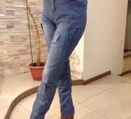 Джинси-штани оптом Le gutti Туреччина