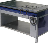 Сковорода електро СЕМ-0,5 стандарт