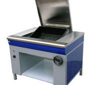 Сковорода электро СЭМ-0,2 стандарт
