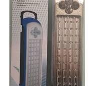 Фонарь светодиодный аккумуляторный (44+5 LED) YH-6115