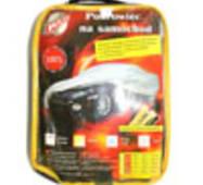 Автомобільний тент MILEX Polyester M 102024