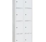 Шкаф ячеечный (Локер) ШО-300/2-8