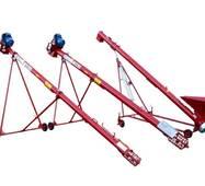 Шнекові транспортери зерна Т-206/4