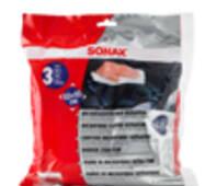 Серветка Sonax 450700