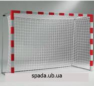 Сетка футбольная игровая 3,5 мм Football Net 7,5*2,4