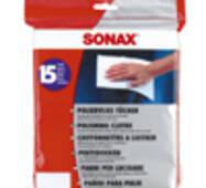 Серветка Sonax 422200