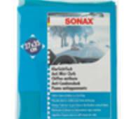 Серветка Sonax 421100