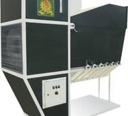 Зерновий сепаратор ІСМ-50