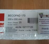 Фільтр-картон Becopad 170 (стерильна фільтрація)