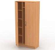 Шкаф деревянный  ШЛ41.