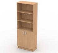 Шкаф канцелярский Тип 1