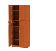 Шкаф универсальный для сохранения имущества роты и личных вещей военнослужащих