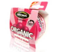 Освіжувачі повітря в машину Aroma Car Organic Bubble Gum 920925
