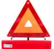 Аварийные знаки CarLife WT102