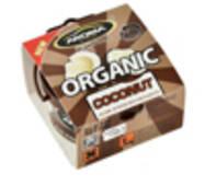 Освіжувачі повітря в машину Aroma Car Organic Coconut 920994