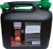 Промывочное масло LIQUI MOLY DIESEL-SYSTEM-REINIGER 5л 5155