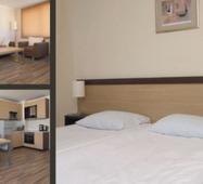 Спальная мебель для отелей