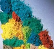 Эпоксидная порошковая краска FP70