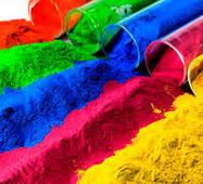 Ультратонкослойные порошковые краски