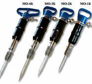Молоток відбійний пневматичний МО-3Б
