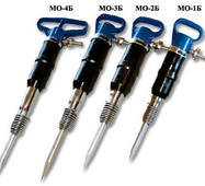 Молоток отбойный пневматический МОП-3