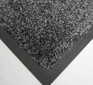 Грязезещитные коврики нейлоновые серии Бронкс.  Avial Нейлоновый грязезащитный коврик. 120*180 серый. 1022506