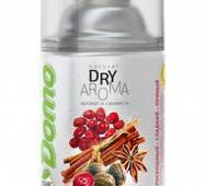 """Аэрозоли, баллончики для электронного освежителя воздуха. Avial Баллончики очистители воздуха Dry Aroma natural """"Сухие ягоды и сандал""""  XD10205"""
