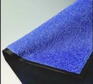 Грязезещитные коврики нейлоновые серии Бронкс.  Avial Нейлоновый грязезащитный коврик. 60*90 синий. 1022508