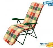 Кресло-шезлонг OLSA- Альберто-3