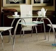 SIGNAL PL- Стол стеклянный Arachne I