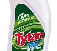 Засіб для чистки унітазів Tytan 1,2кг