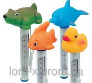 Прямий термометр у вигляді тварини