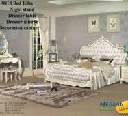 Спальный комплект NL- FL-8818 +Дополнительная скидка