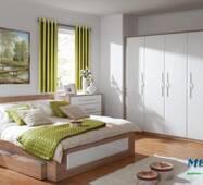 Спальня BRW- Оникс