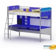 Стол+кровать BR-Оd-16-1 Ocean (Океан)