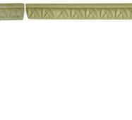 Гипсовый угловой элемент Ке/008 + Мо/013