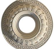 Потолочная розетка из гипса Р/029