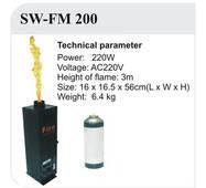 Генератор огня SW-FM small
