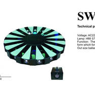 Power Light SW-933