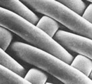 Фільровальная тканина Polynova з витягнутою структурою ланки