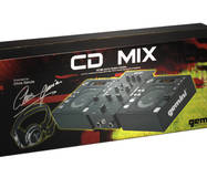 Комплект обладнання GEMINI CD-MIX
