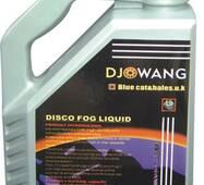 Рідина для виробництва штучного диму D-048