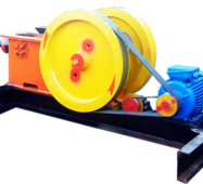 Прес ударно-механічний SCORPION SP 50-350М